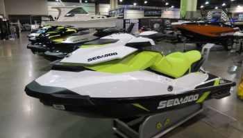 How To Break Seadoo Watercraft Engine In - Steven in Sales