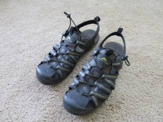 My personal favorite jet ski shoes to wear