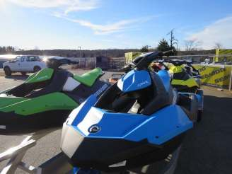 Sea-Doo Spark Cover 2up and 3up