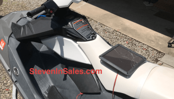 Reasons Why Your Jet Ski Won't Start - Steven in Sales