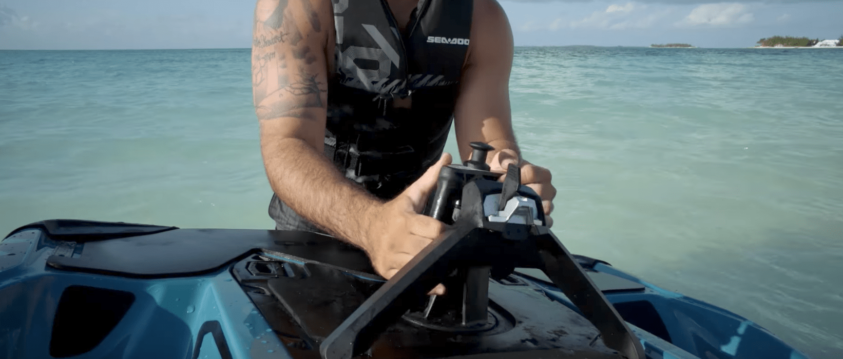 2018 Sea-Doo First Impressions - The Good, Bad, and Ugly - Steven in