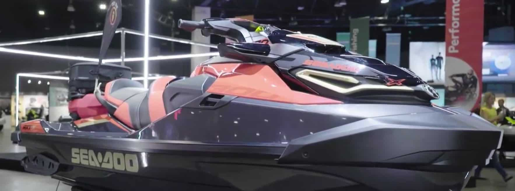 hight resolution of sea doo jet ski part diagram