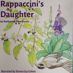 Rappaccinis Daughter by Nathaniel Hawthorne