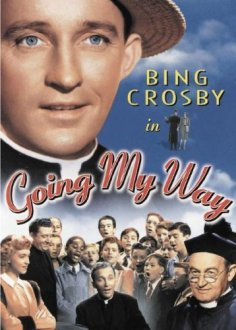 Image result for going my way poster