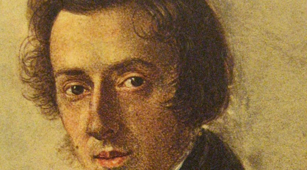 Steven Masi Plays Chopin