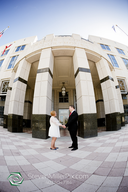 Downtown Orlando Courthouse Weddings  Orlando Wedding Photography