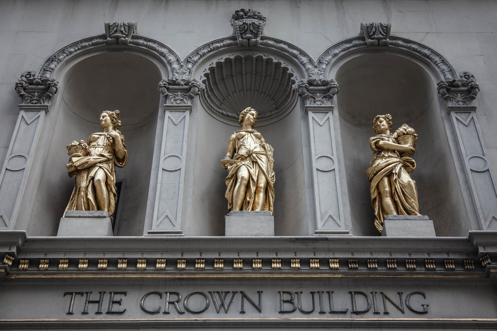 The Crown Building