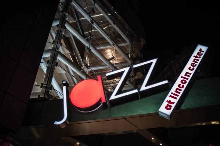 The Lincoln Centre, Dizzy's Club Coca-Cola