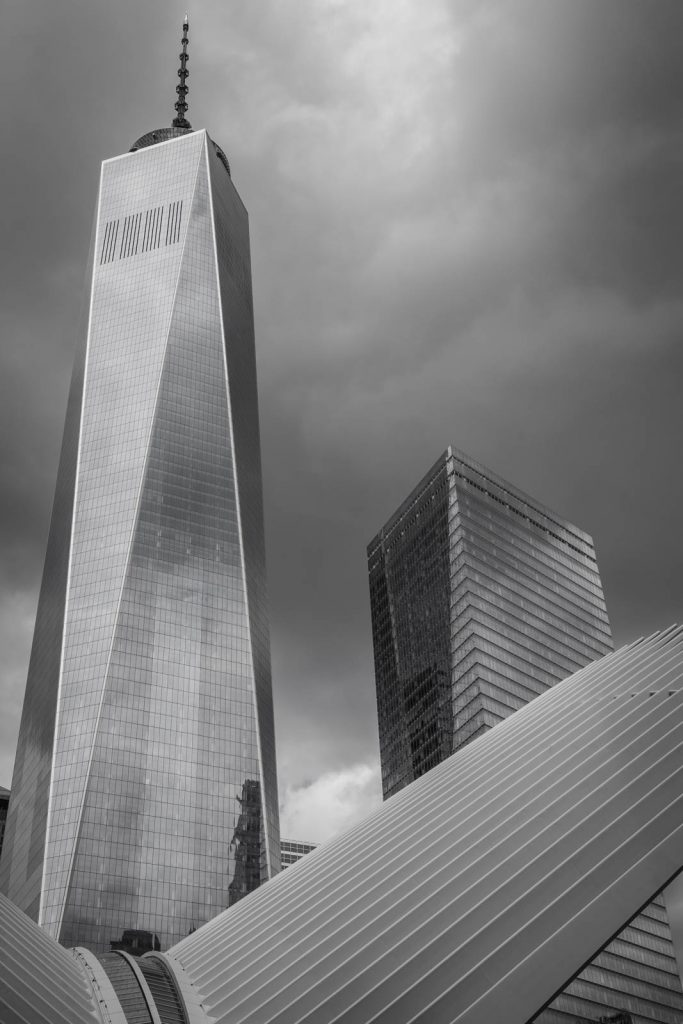One World Observatory, World Trade Centre