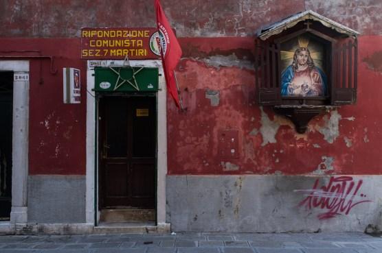 Venice Communict Party