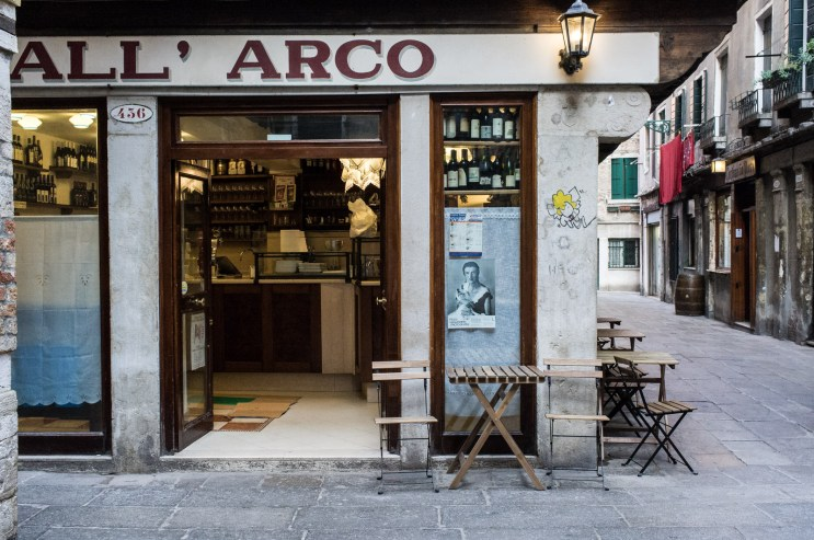 All' Arco