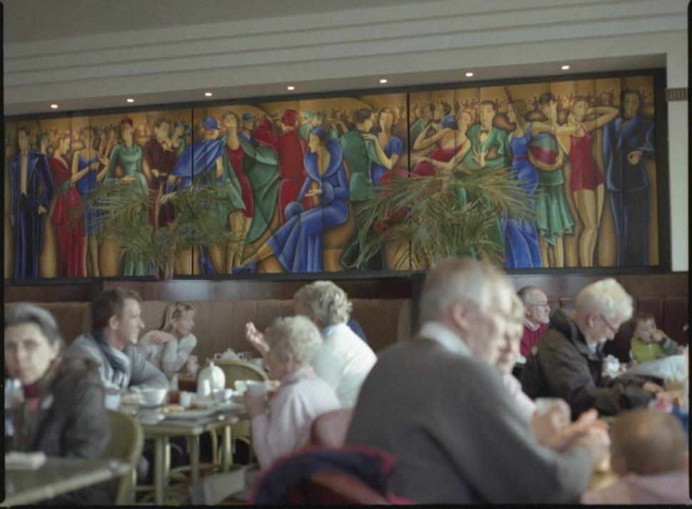 Nardinis Café
