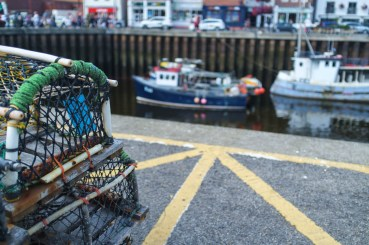 Lobster & Crab Pots #1