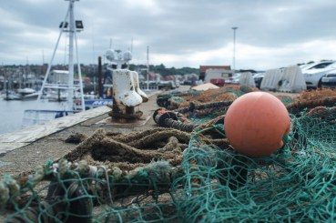 Fishing Nets #2