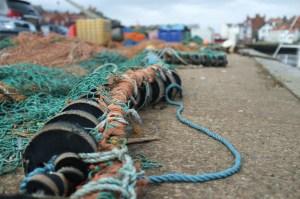 Fishing Nets #4