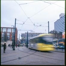 Manchester Tram #6