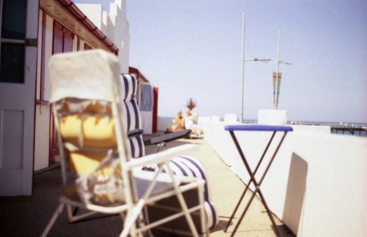Olympus OM10 Kodak 200 #1