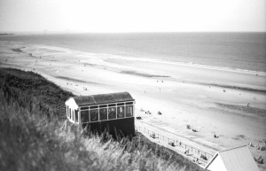 Funicular Railway #2, Saltburn-by-the-Sea
