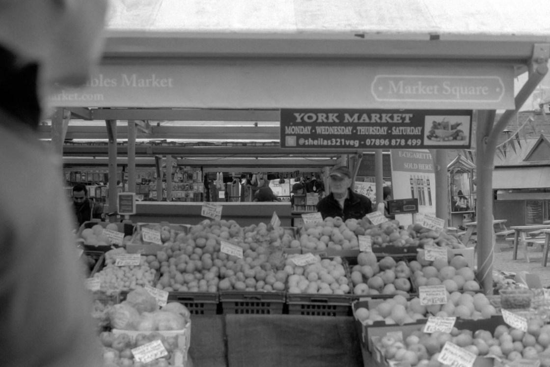 York Market #1
