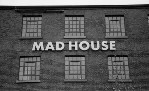 Mad House, Manchester