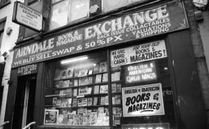 Arndale Book & Magazine Exchange