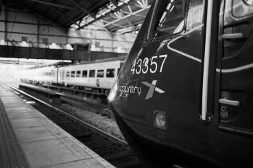 43357 at Leeds
