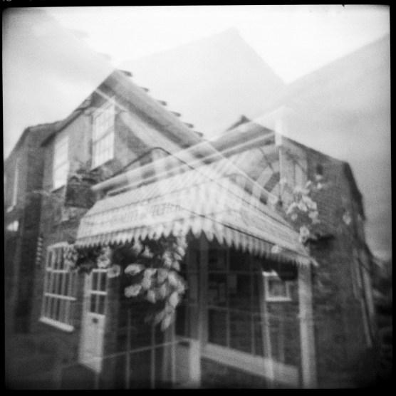 Butchers Store, Easingwold