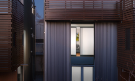 Architecture Photography of Modern Loft
