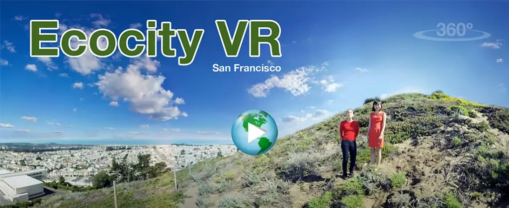 360 vr video for education