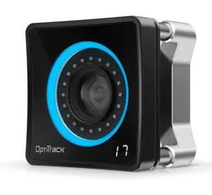 virtual reality camera