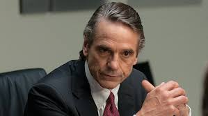 "Jeremy Irons as John Tuld in ""Margin Call"""