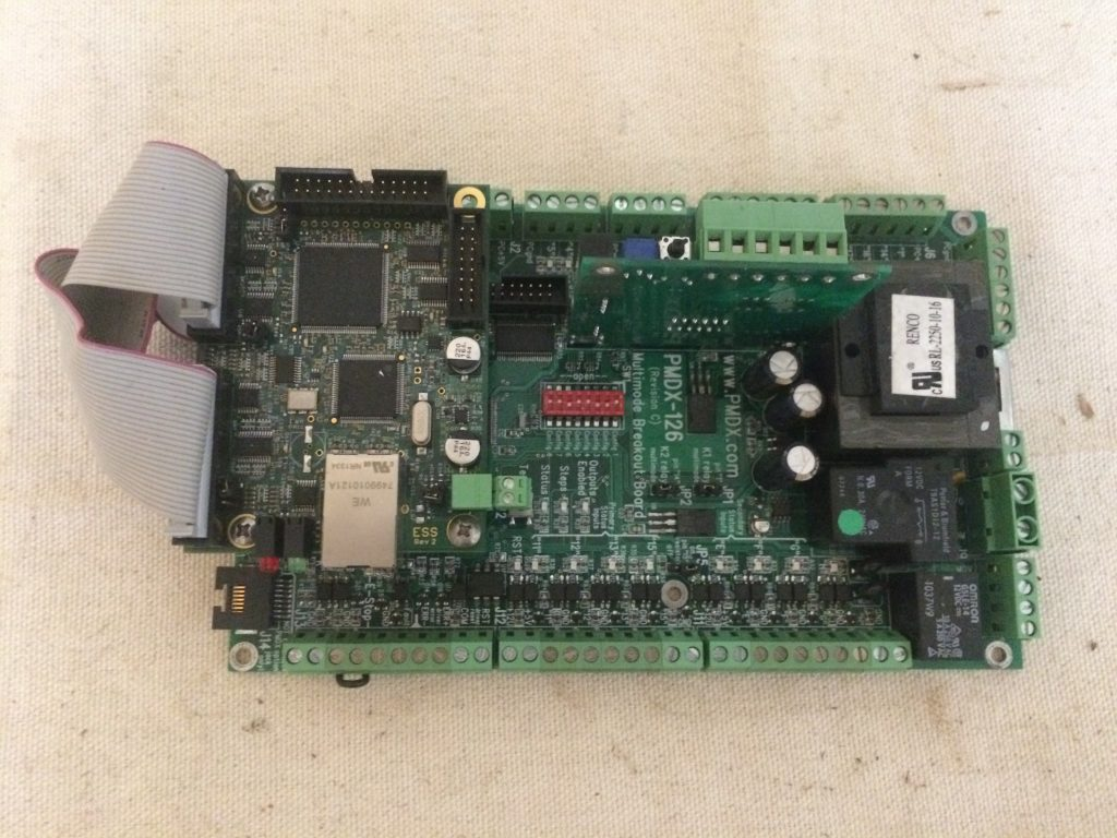 Want to Sell PMDX 126  107 Speed Control with ESS  LinuxCNC