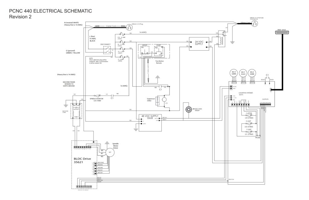 wiring diagram autocad file