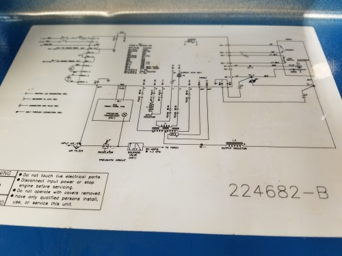 small resolution of basic wiring schematic under the cover