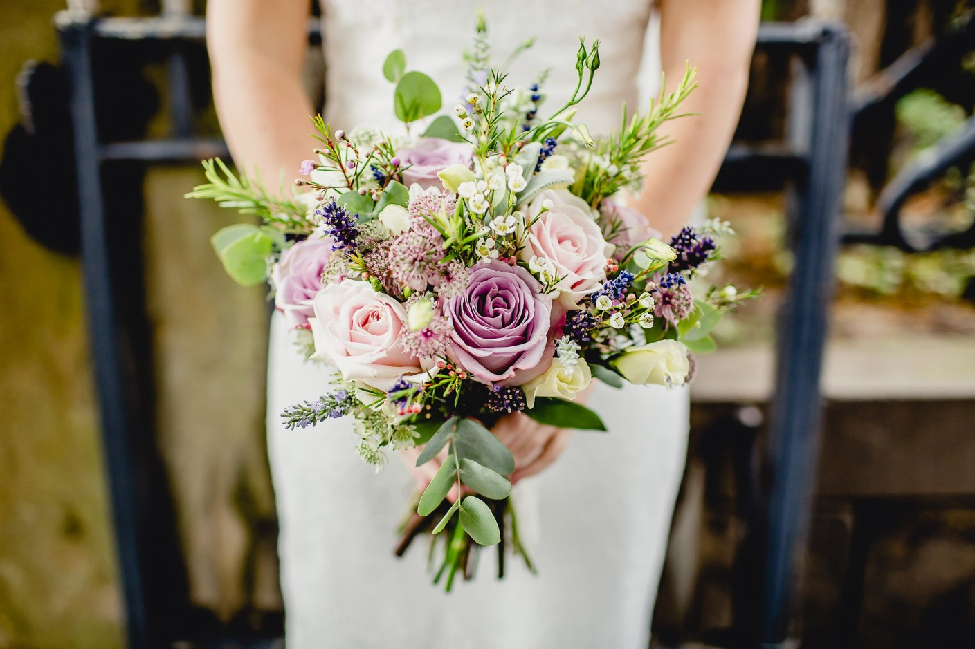 boquet for the bride