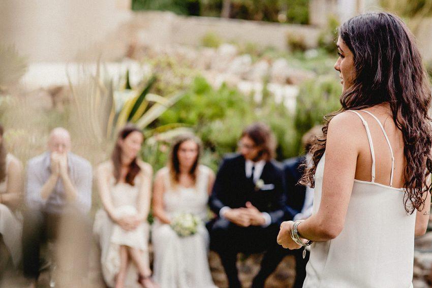 sister of the bride speech