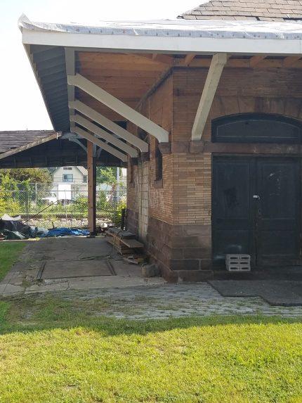 Architectural Restoration