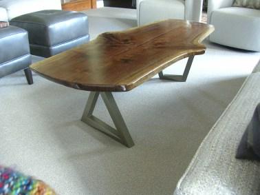 Custom Coffee table