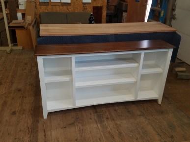 Custom Tv stand cabinet