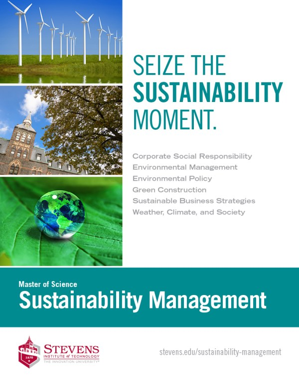 Sustainability and Environmental Management