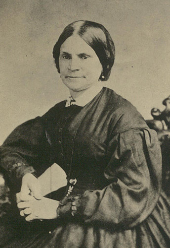 Lydia Hamilton Smith, Housekeeper/ Mistress of Thaddeus Stevens
