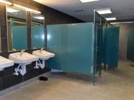Accessible Women's Restroom