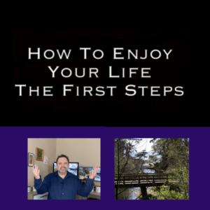 The How To Enjoy Your Life Teaching Series by Steven Shomler