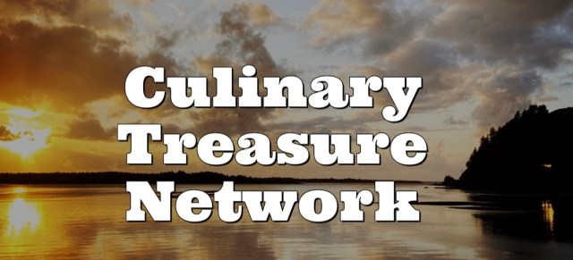 Culinary Treasure Network