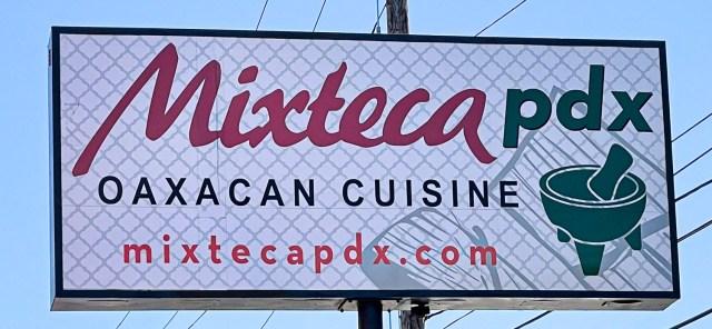 Celebrating Mezcal at Mixteca Portland, Oregon
