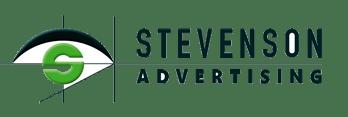 stevenson logo |Contact Us | Stevenson Advertising