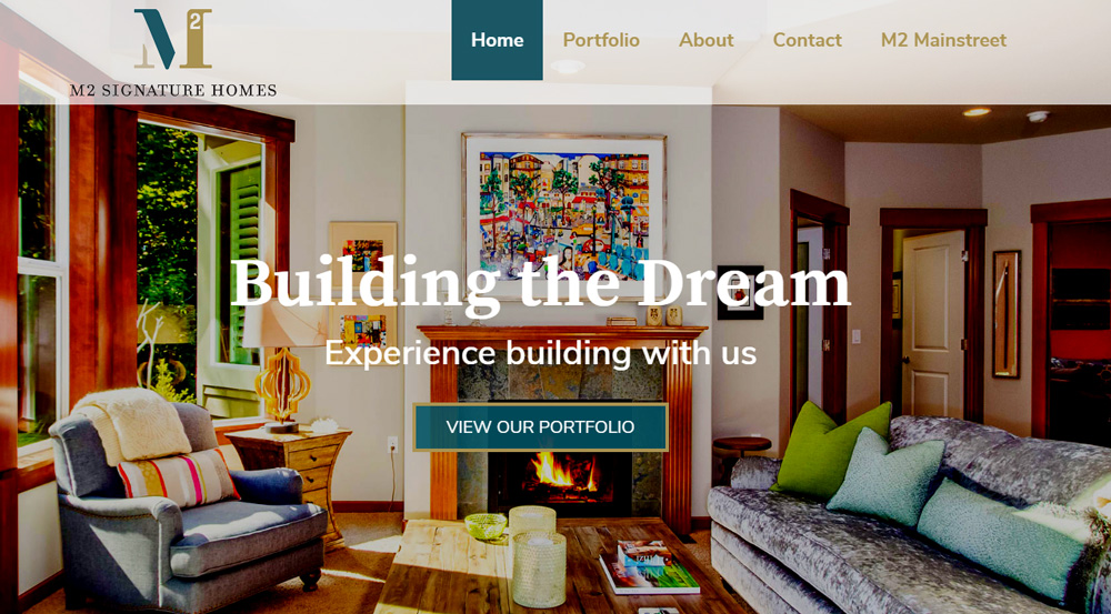 Website Build U0026 Design | Home Design | Cle Elum, ...