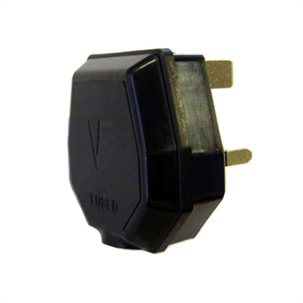 13a 13 Amp Plug Top Bs1363 Stevenson Plumbing Electrical
