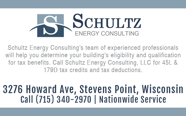 Save Now! Section 45L tax credits