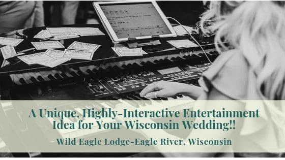 Distinctly Yours Wedding & Event, Wisconsin Wedding Planner
